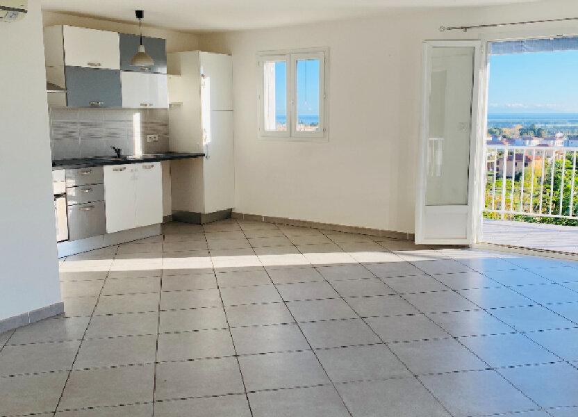 Appartement à louer 75m2 à Borgo
