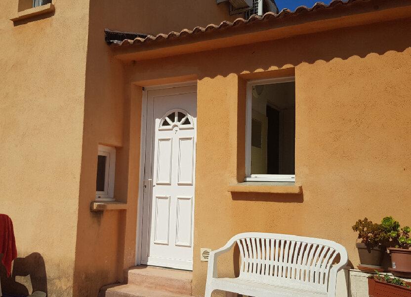 Maison à louer 49.26m2 à Borgo