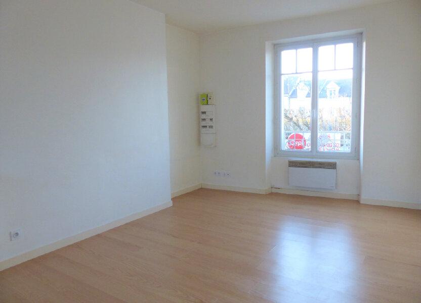 Appartement à louer 47.25m2 à Montlhéry