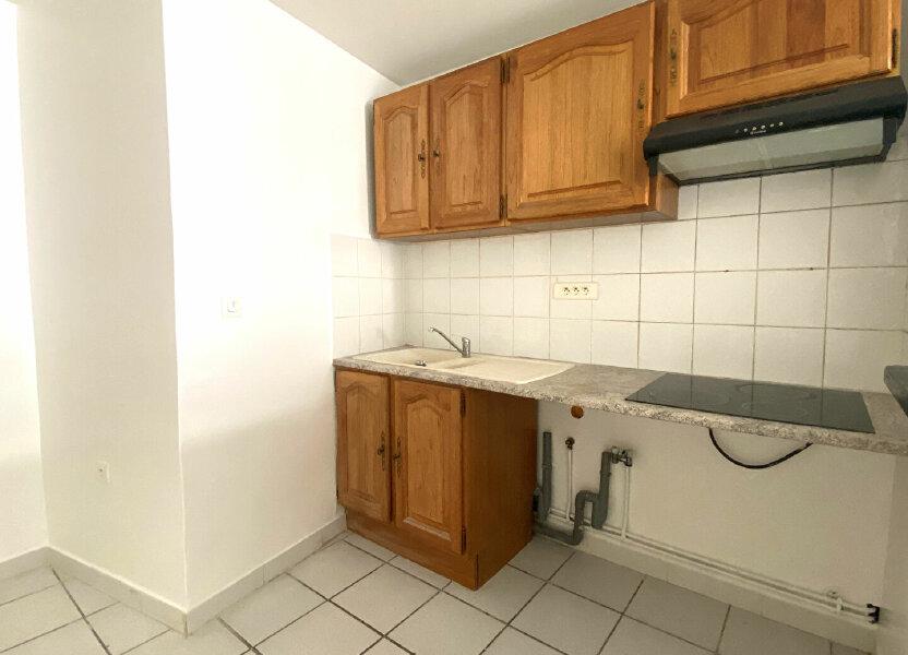 Appartement à louer 45m2 à Montlhéry