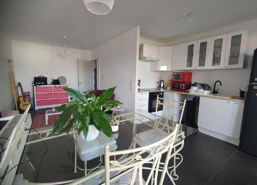 Appartement à louer 46.3m2 à Ballainvilliers
