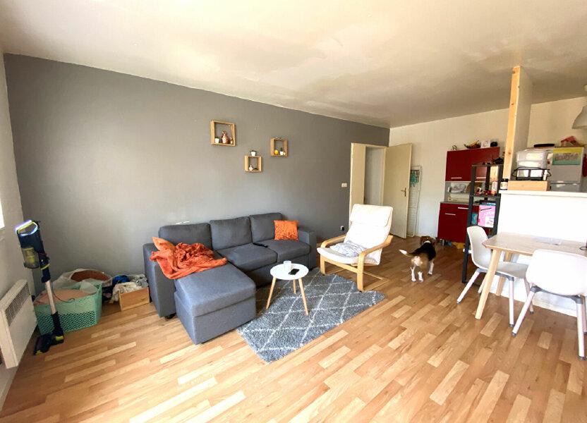 Appartement à louer 48.74m2 à Montlhéry