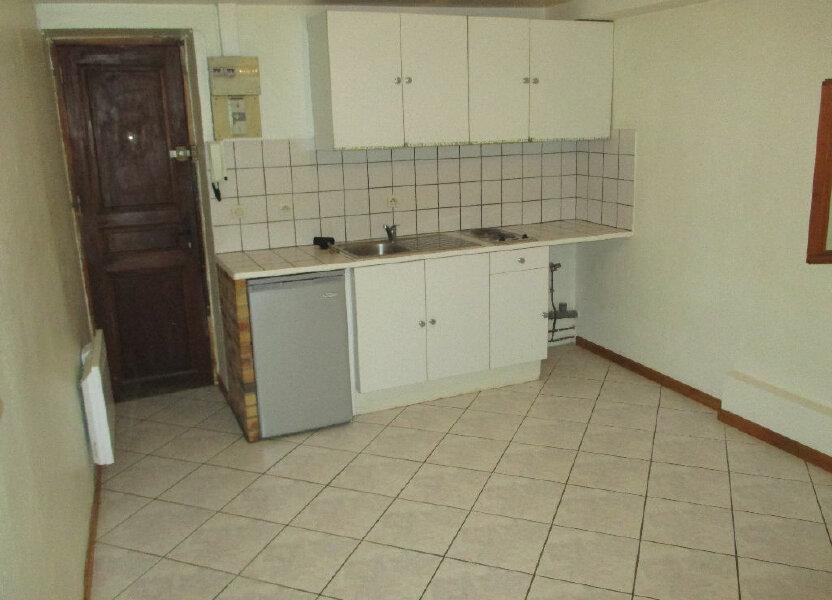 Appartement à louer 24.65m2 à Montlhéry