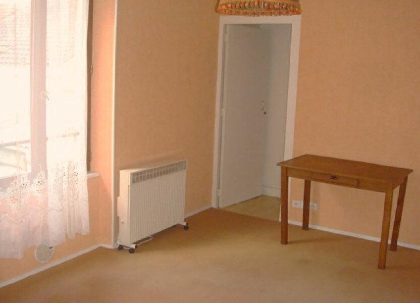 Appartement à louer 32.57m2 à Montlhéry