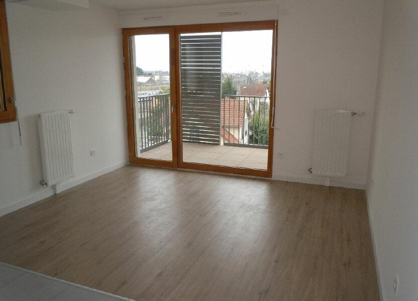 Appartement à louer 45.17m2 à Brétigny-sur-Orge