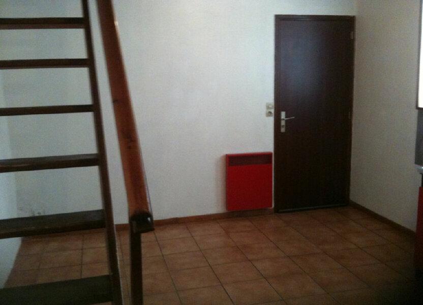 Appartement à louer 37.59m2 à Montlhéry