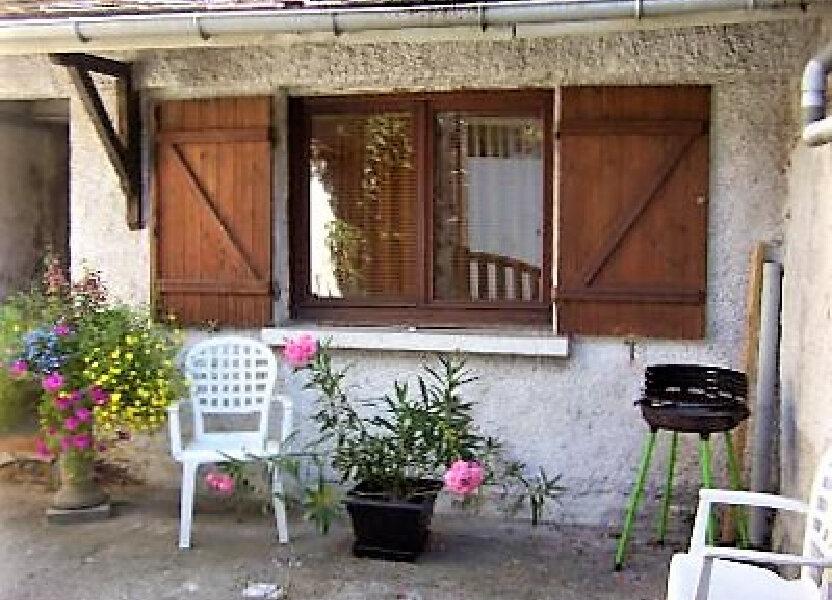 Appartement à louer 20m2 à Linas