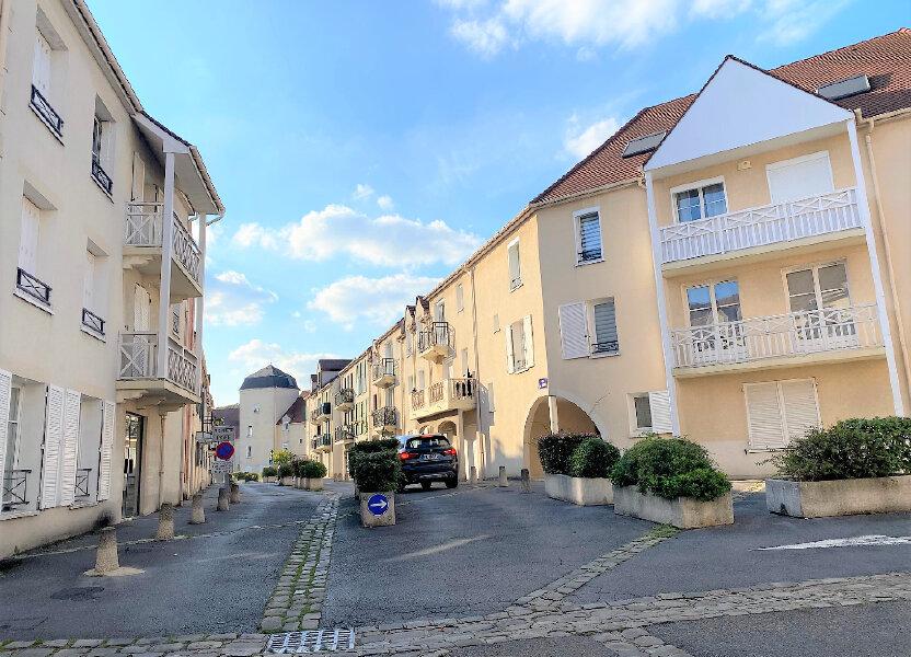 Appartement à louer 74m2 à Montlhéry