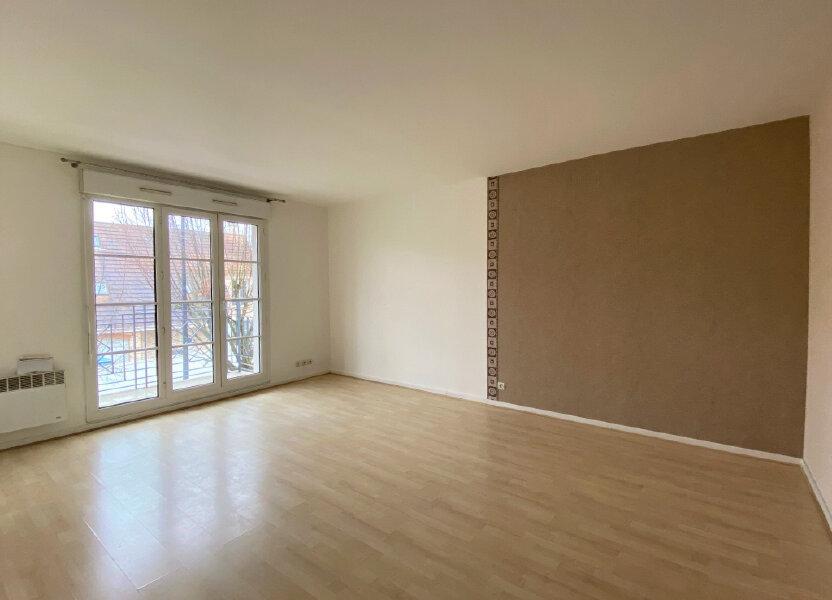 Appartement à louer 46m2 à Nozay