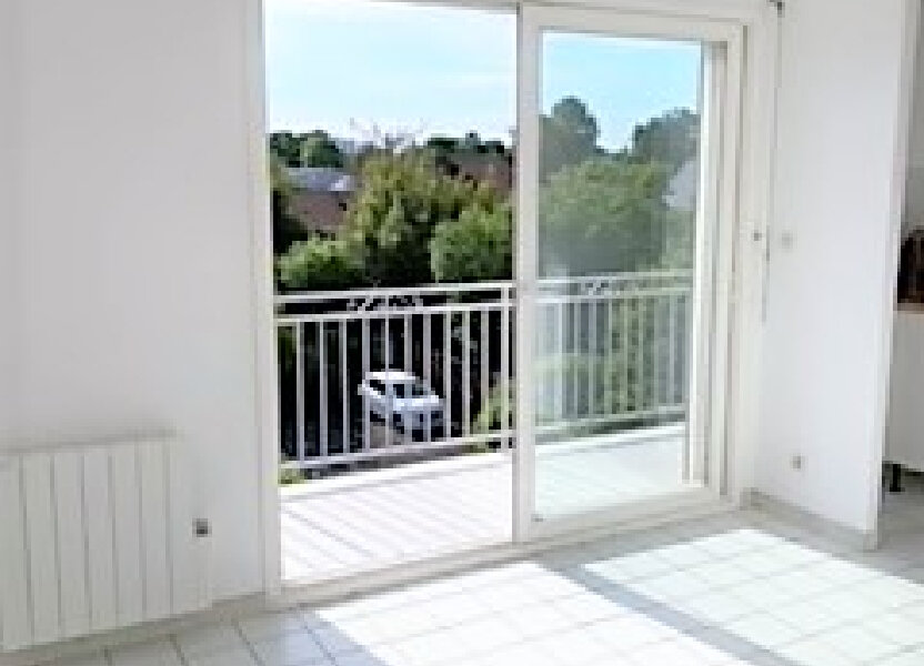 Appartement à louer 27m2 à Sainte-Geneviève-des-Bois