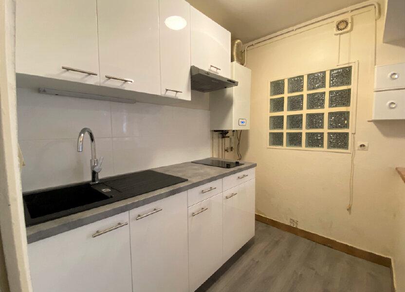 Appartement à louer 29m2 à Montlhéry