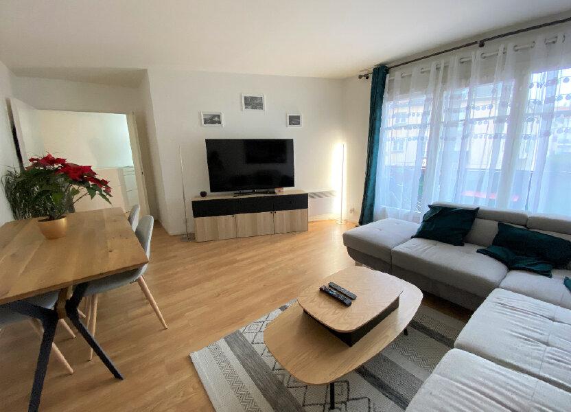 Appartement à louer 67.49m2 à Montlhéry