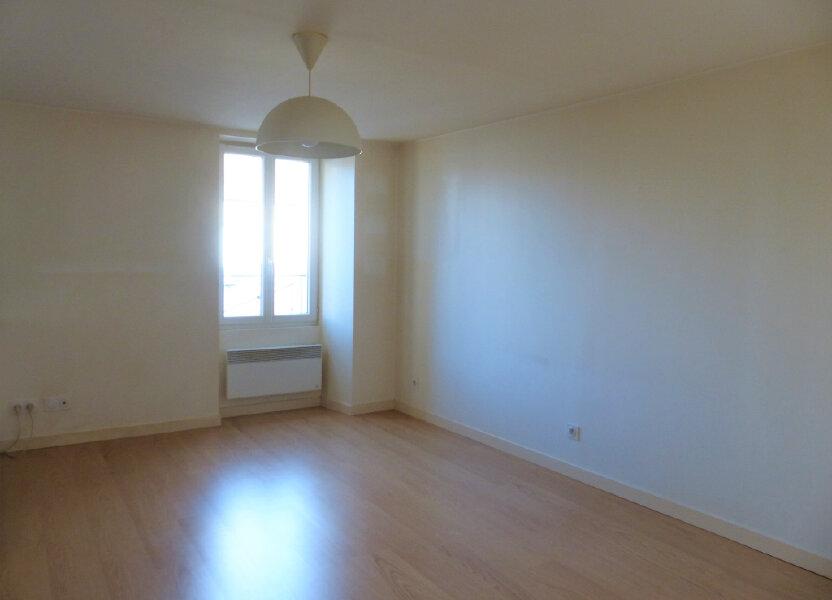 Appartement à louer 39.2m2 à Montlhéry