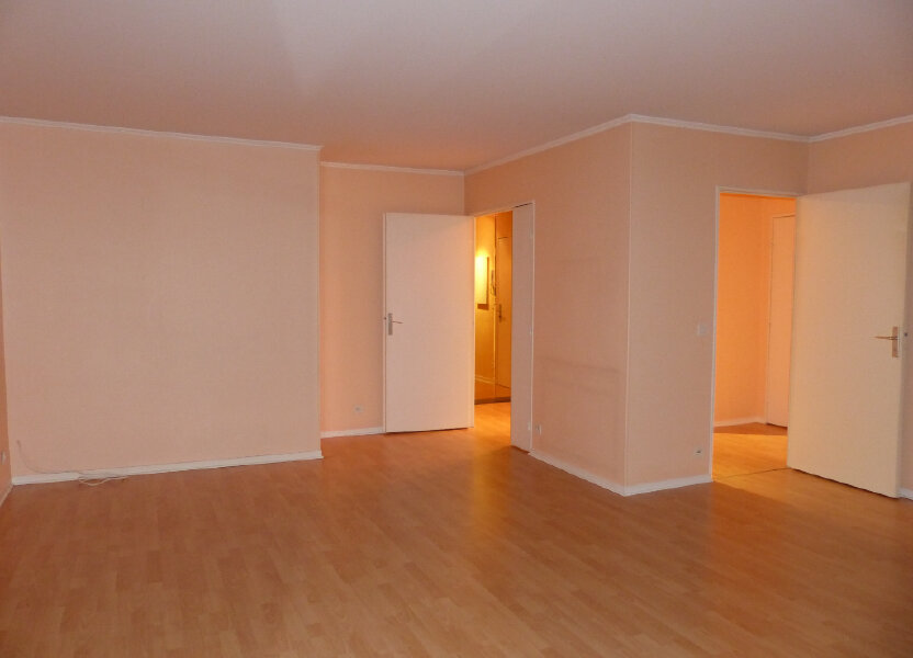 Appartement à louer 74.38m2 à Montlhéry