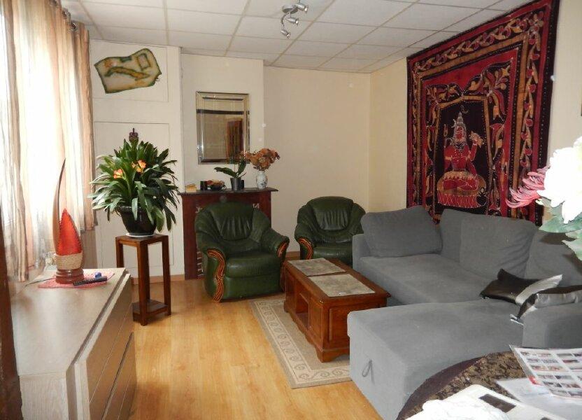 Appartement à louer 59.4m2 à Montivilliers