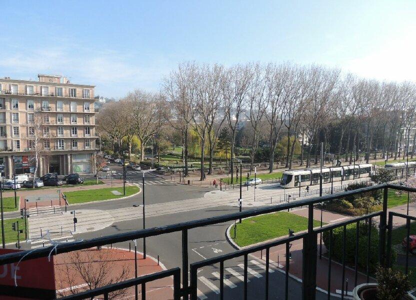 Appartement à louer 71m2 à Le Havre
