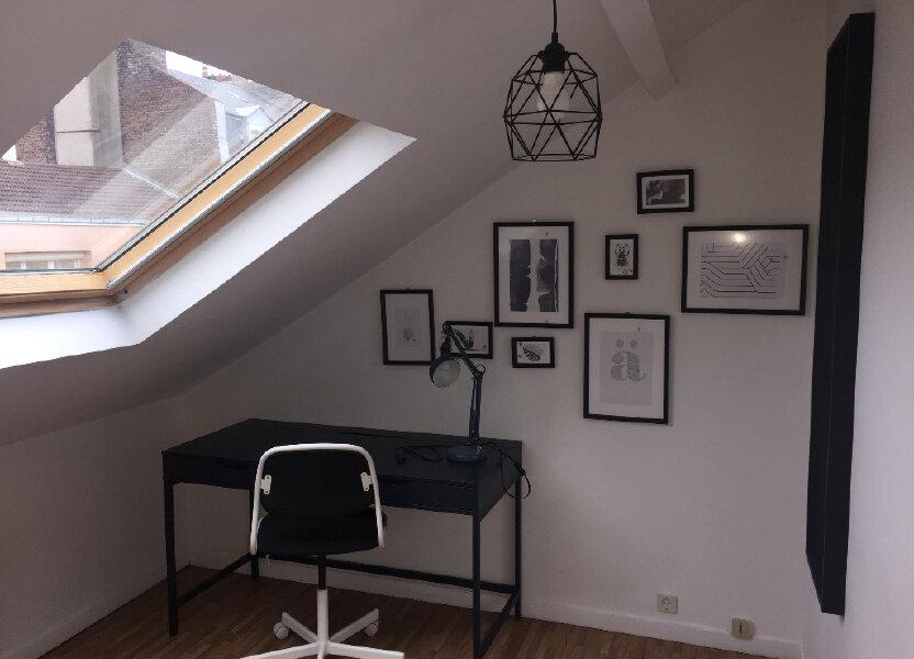 Appartement à louer 15m2 à Le Havre