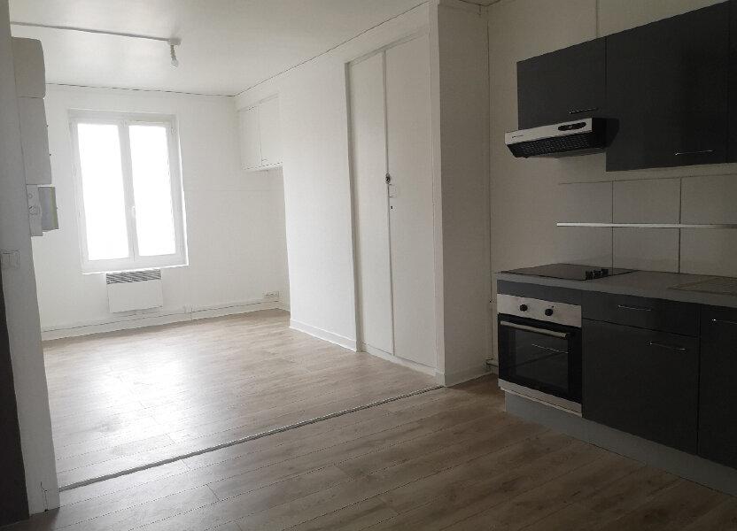 Appartement à louer 53m2 à Le Havre