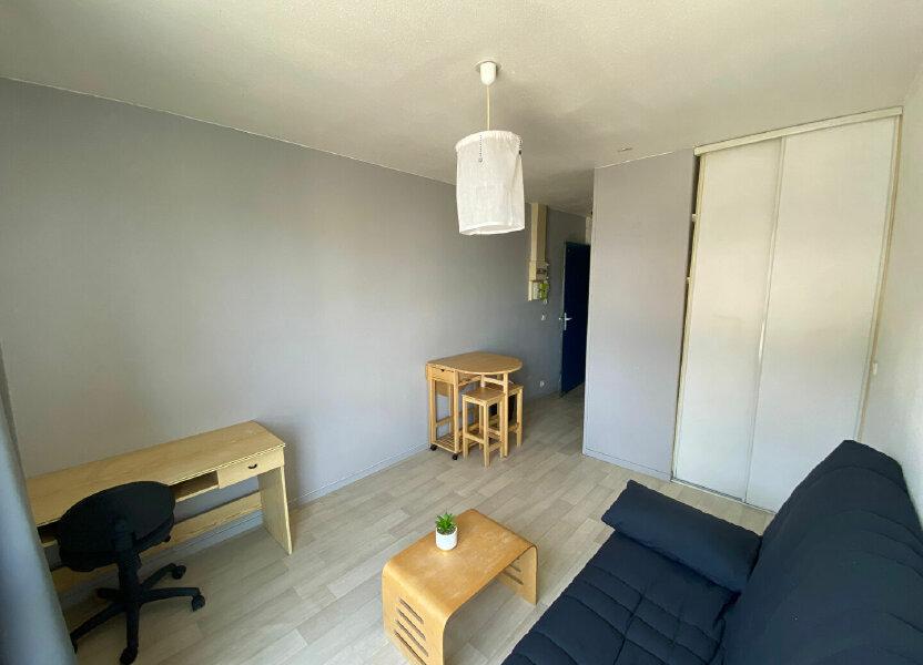 Appartement à louer 17.12m2 à Le Havre