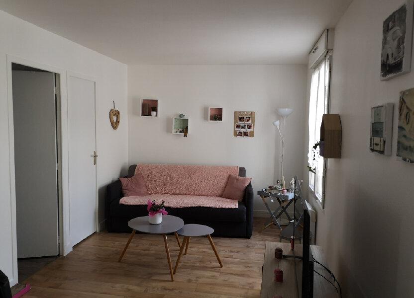 Appartement à louer 55.75m2 à Montivilliers
