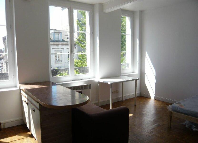 Appartement à louer 21.95m2 à Le Havre