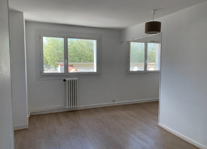 Appartement à louer 34.16m2 à Le Havre