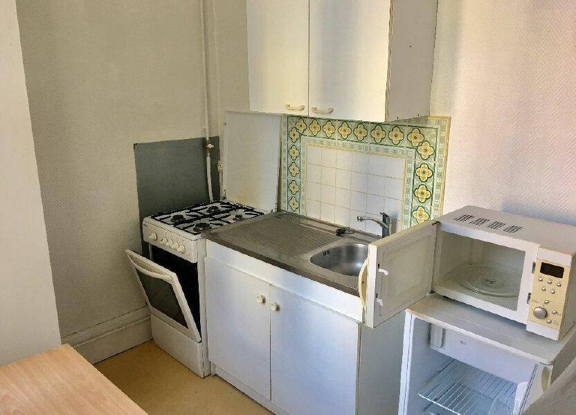 Appartement à louer 39m2 à Le Havre