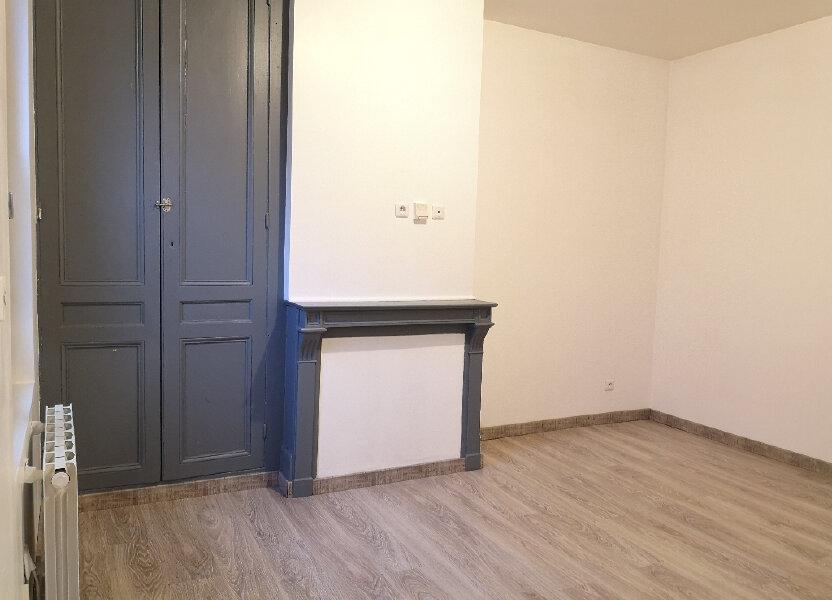 Appartement à louer 31.55m2 à Le Havre