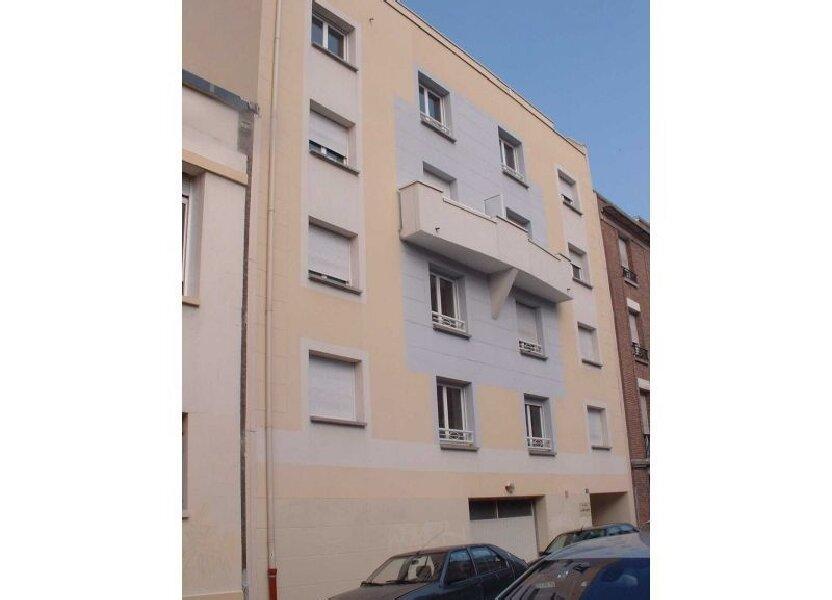 Appartement à louer 22.04m2 à Le Havre