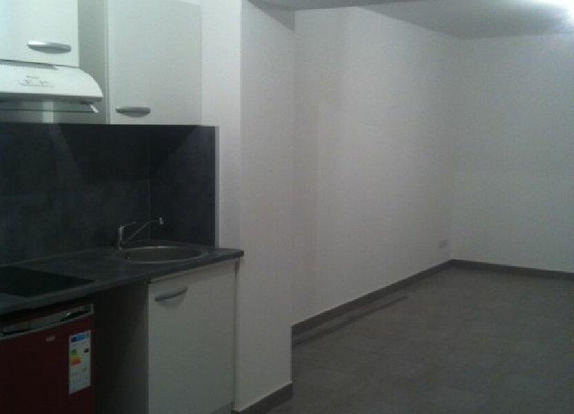Appartement à louer 36m2 à Le Havre