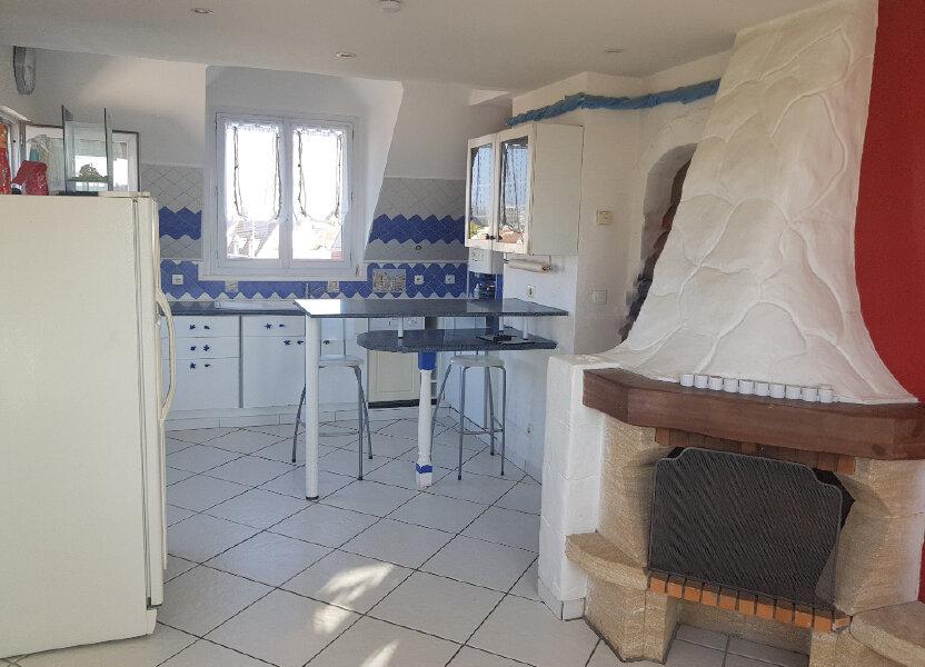 Appartement à vendre 56.98m2 à Le Havre