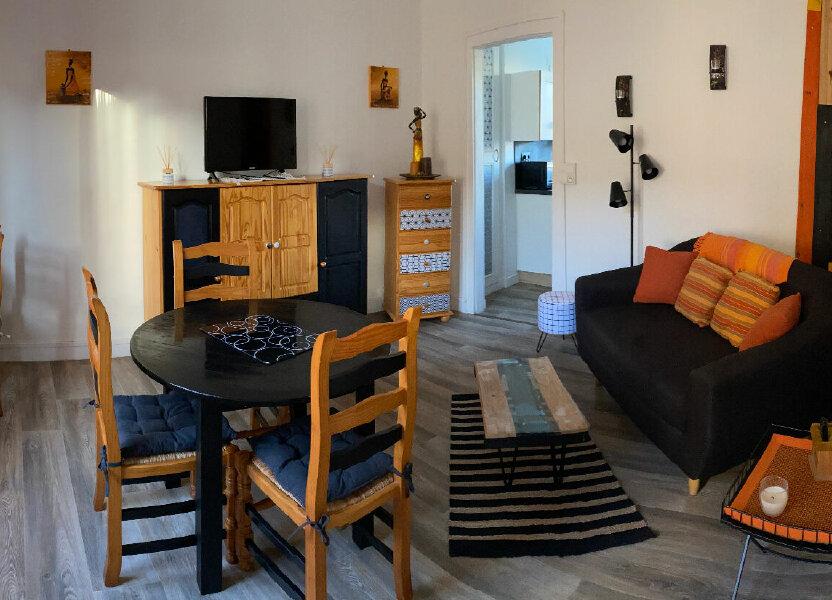 Appartement à louer 32.09m2 à Le Havre