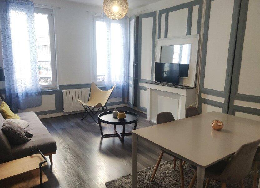 Appartement à louer 68.88m2 à Le Havre