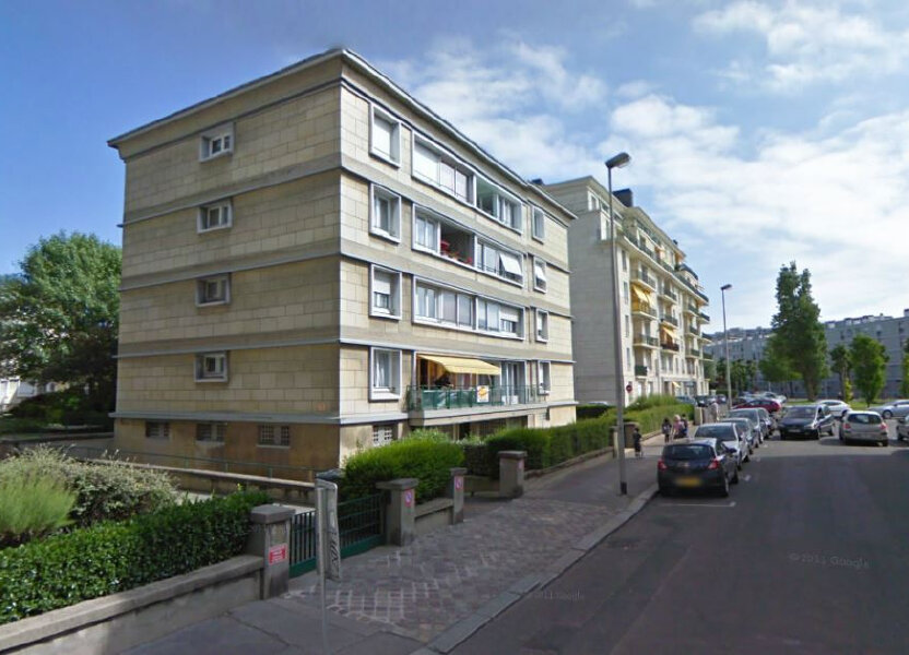 Appartement à vendre 12m2 à Le Havre