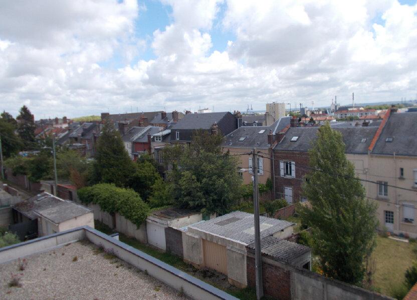 Appartement à vendre 51.45m2 à Le Havre