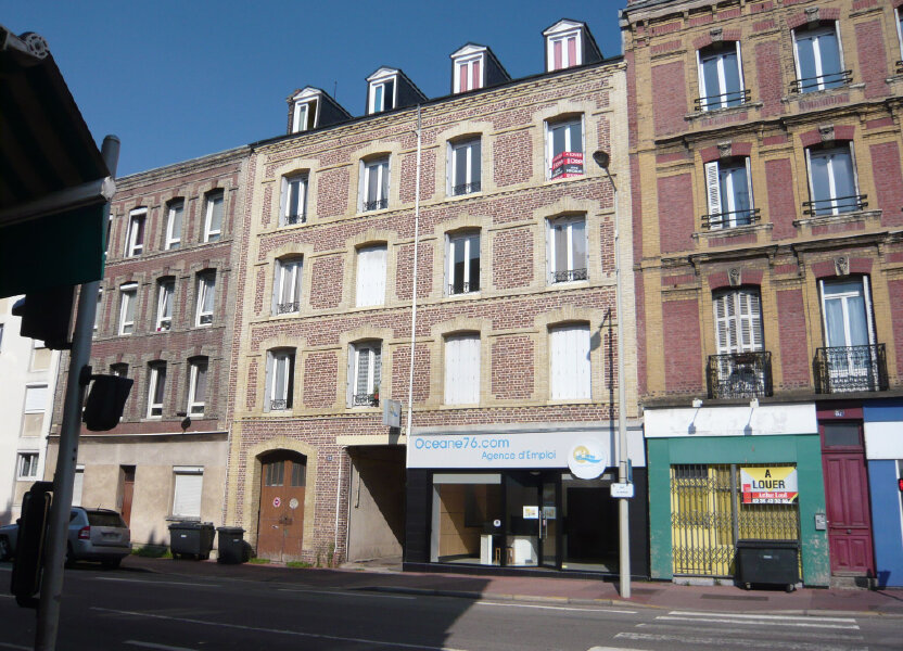 Stationnement à louer 0m2 à Le Havre