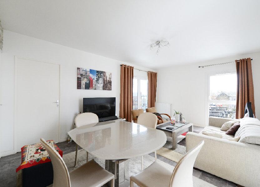 Appartement à vendre 71m2 à Le Havre