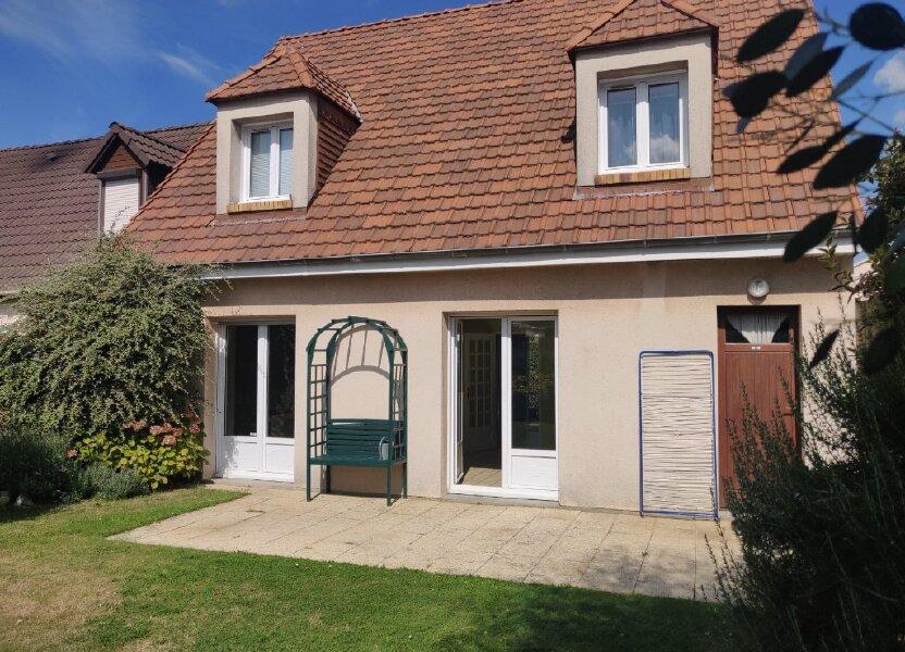 Maison à louer 86.59m2 à Le Havre