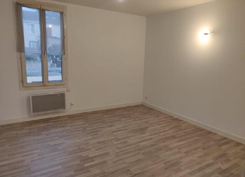 Appartement à louer 26.54m2 à Le Havre