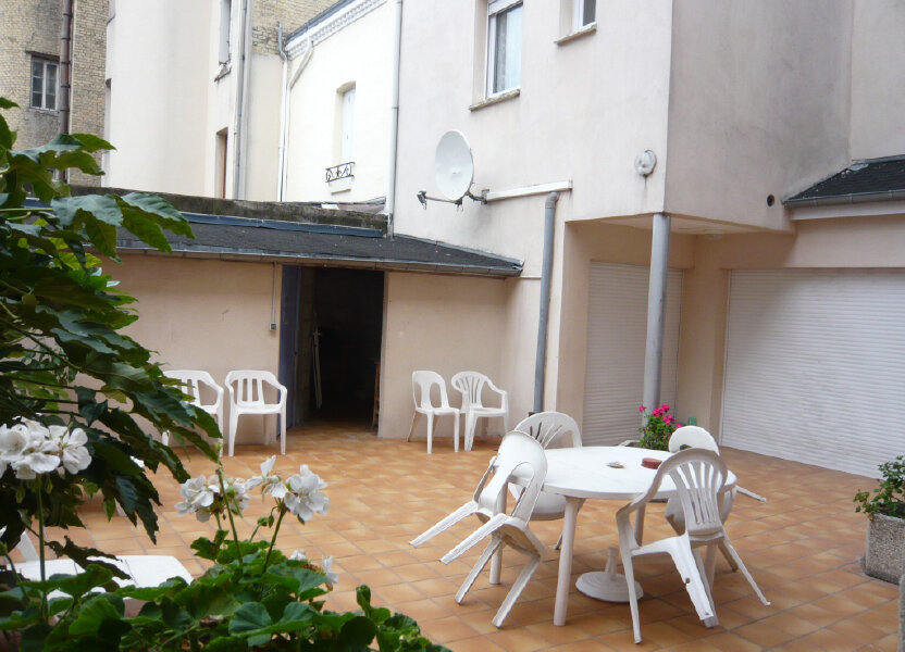 Appartement à louer 25.6m2 à Le Havre
