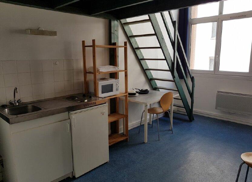 Appartement à louer 16.01m2 à Le Havre