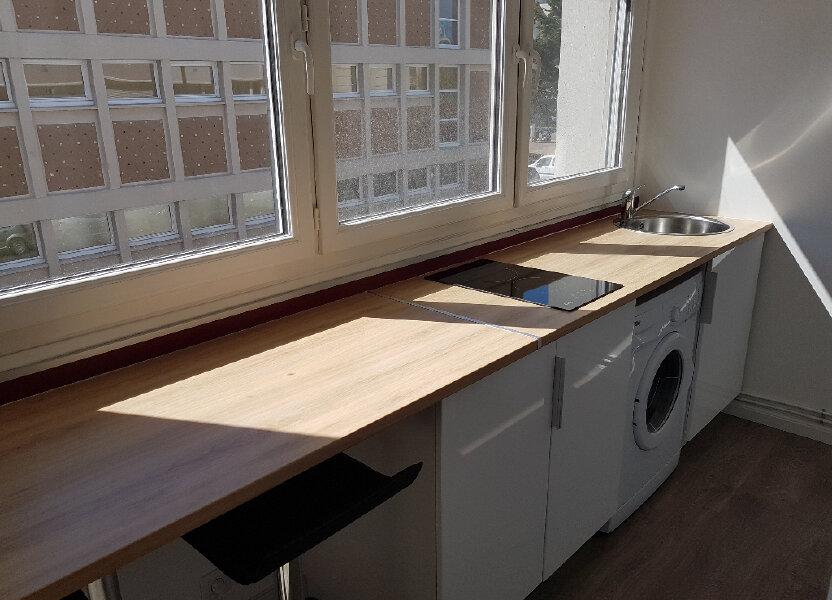 Appartement à louer 27.7m2 à Le Havre