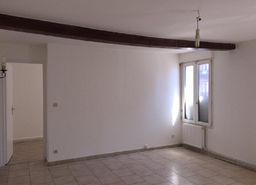 Appartement à louer 51.81m2 à Le Havre