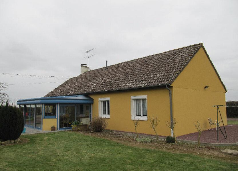 Maison à vendre 135m2 à Les Cerqueux
