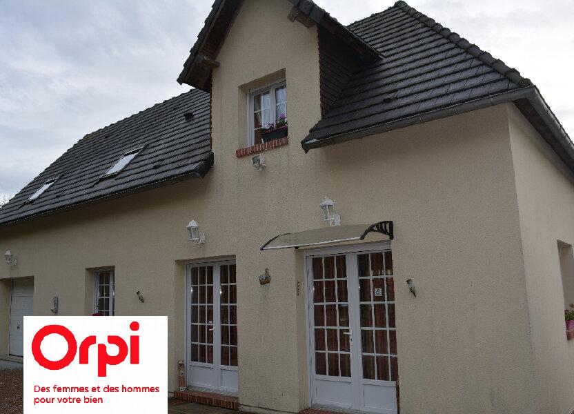 Maison à vendre 100m2 à Saint-Julien-de-Mailloc