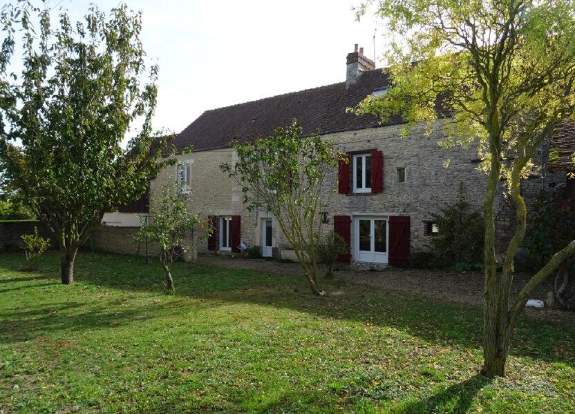 Maison à vendre 198.76m2 à Bernières-d'Ailly