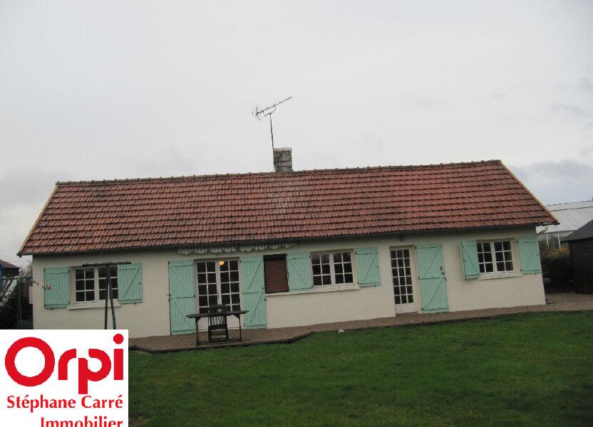 Maison à vendre 68.16m2 à L'Hôtellerie
