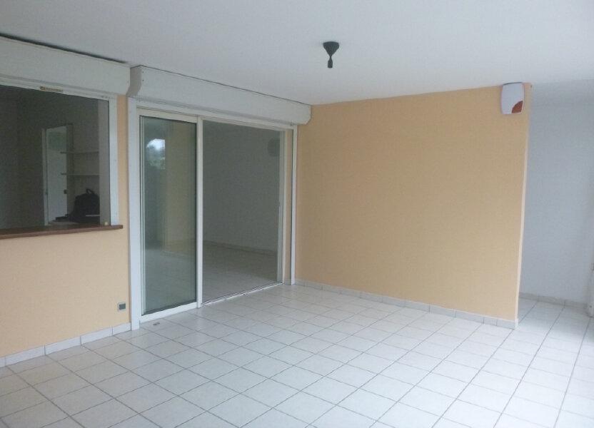Appartement à vendre 53.11m2 à Fort-de-France