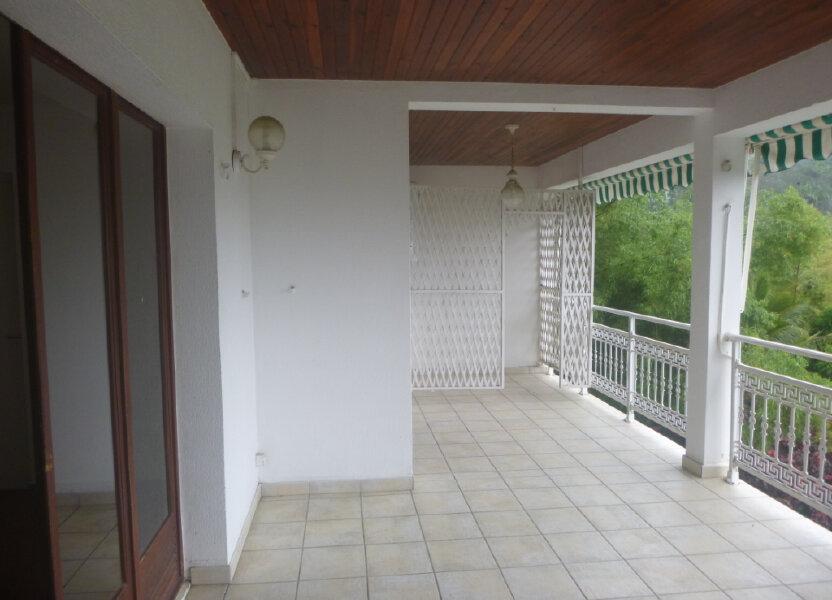 Appartement à vendre 90m2 à Saint-Joseph