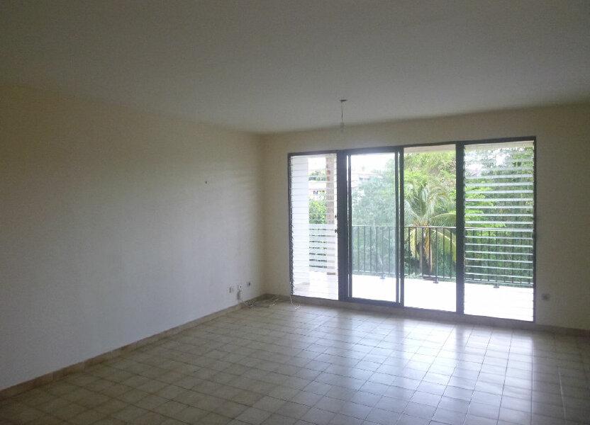 Appartement à vendre 80m2 à Fort-de-France
